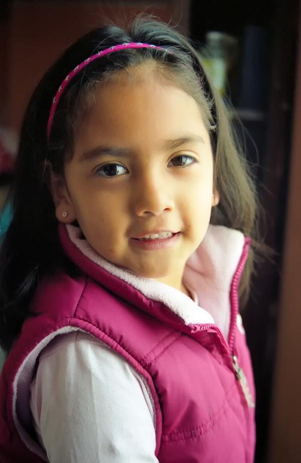 Mi hija Daniela