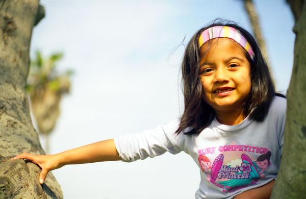 Mi hija Marissa