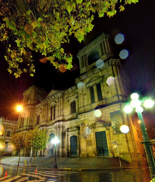 Catedral de Bolivia
